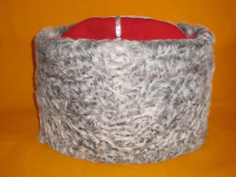 Казачья шапка цена - ab